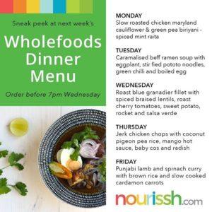 nourissh menu 2