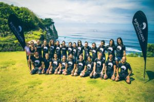 Bali Camp 1