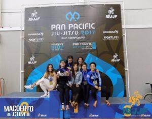 Pan Pac 17 4